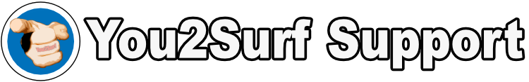 You2Surf Support